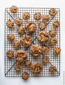 Chocolate Chip Banana Muffins | Real Food by Dad