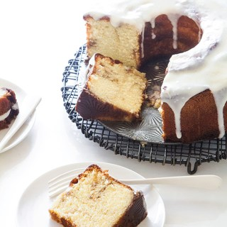 Cinnamon Roll Bundt Cake | Real Food by Dad