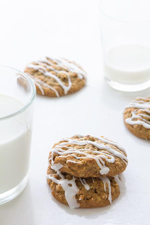 ... iced tea oatmeal cookies the best oatmeal cookies oatmeal cookies