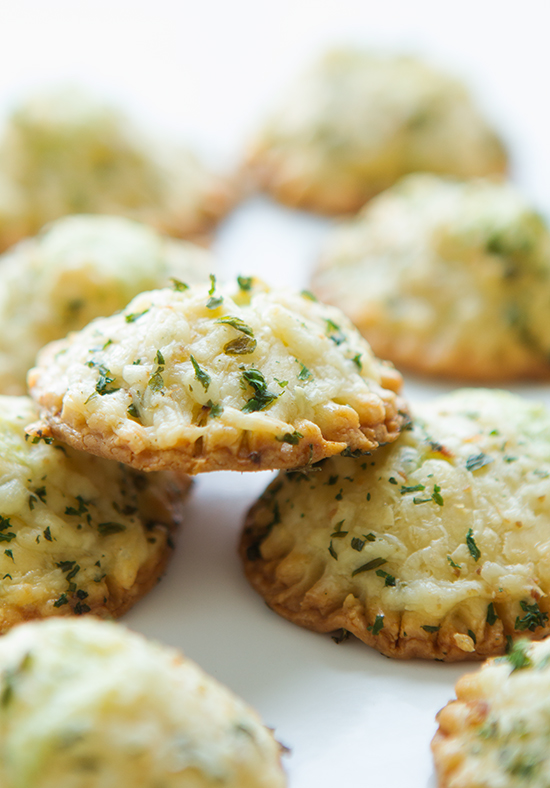 Jalapeno Popper Hand Pie via Real Food by Dad