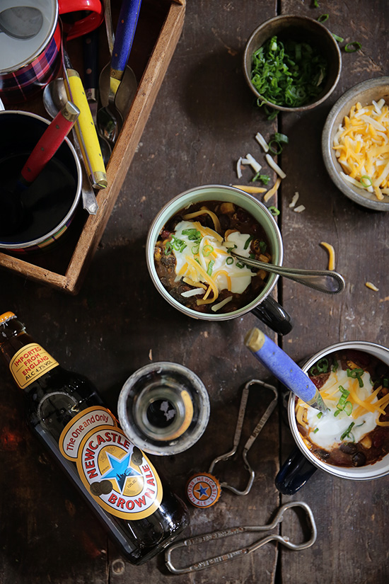 Easy Weeknight Chili | Real Food by Dad