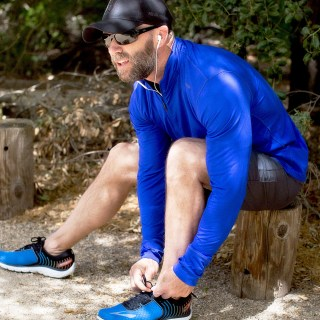 Fitness | Running to Stay Healthy