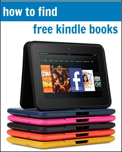 Free Kindle Books + Kindle Fire Deal - Real Food Real Deals