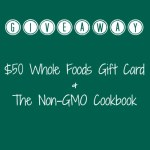 Whole foods giveaway sq