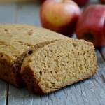 applesauce bread 300