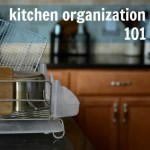 kitchen organization featured