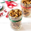 Chili Lime Nut Mix Recipe