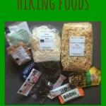 Paleo Hiking Foods | Real Food Real Health UK