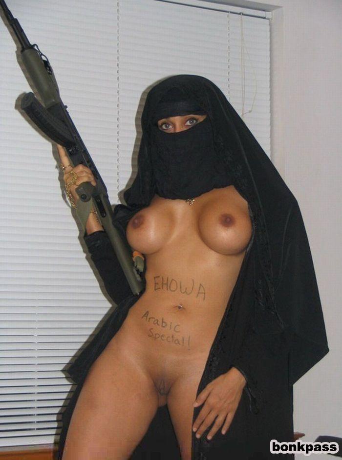 muslim girl forced porn