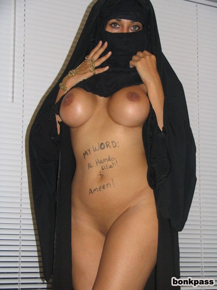 Pity, Muslim girls sexy boobs for