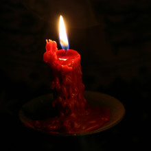 Candle 6