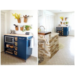 Small Crop Of Diy Small Kitchens