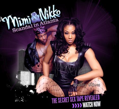 Mimi and nikko sex tape