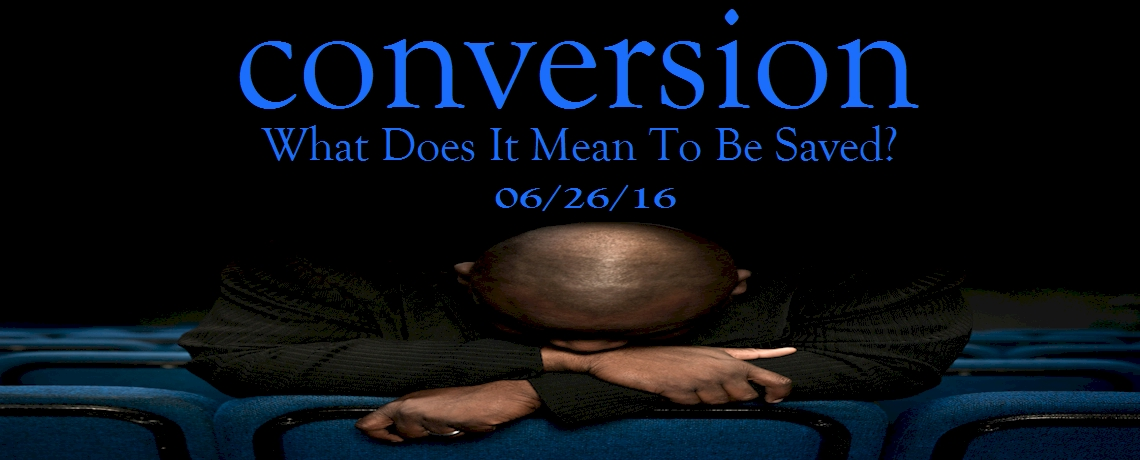 conversion | New Message Series