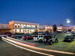 Highland Square Shopping Center, River Ridge, LA