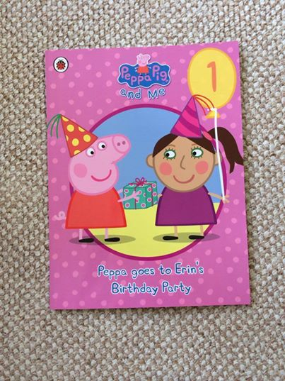 REVIEW - Penwizard Personalised Books