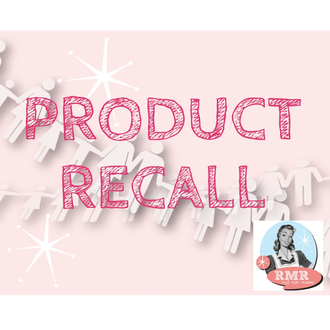 Product Recall - Paw Patrol Slippers