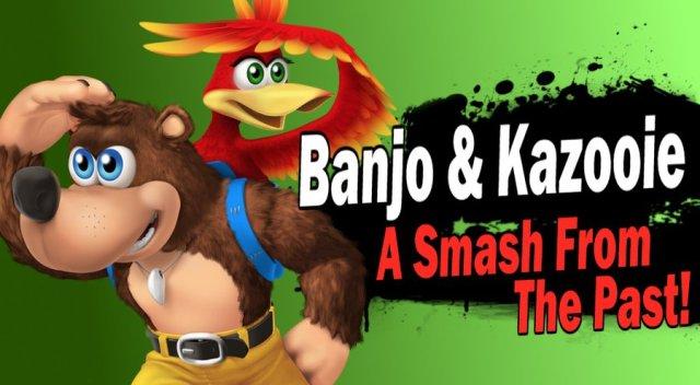 banjo kazooie 2