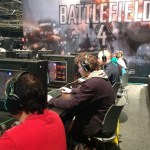 Battlefield 4 LAN