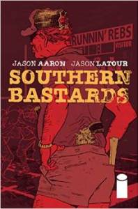 Southern Bastards vol 1 cover for cq2