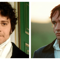 Finding Your Own Mr. Darcy