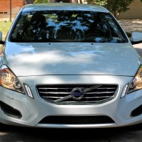 2013 Volvo S60 Provides Safe Ride for Small Family