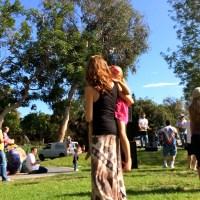 Sundays in the Park