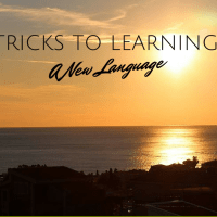 4 Tricks to Learning a New Language