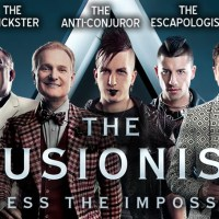 The Illusionists Bring Magic to Dallas Summer Musicals!