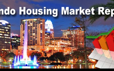 Orlando's homebuying season kicks off with a decline in inventory and an increase in median price