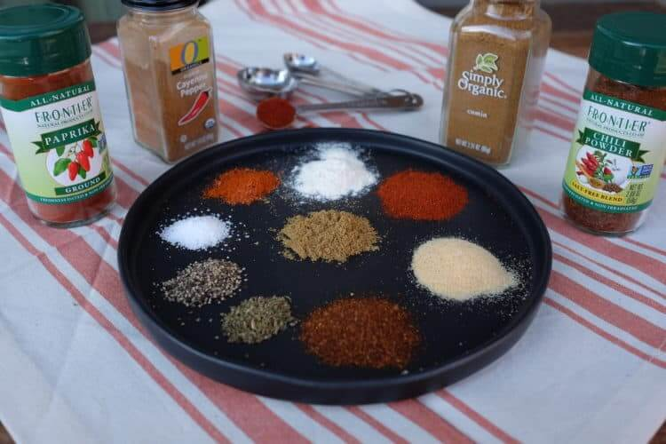 how to make mexican rice with taco seasoning