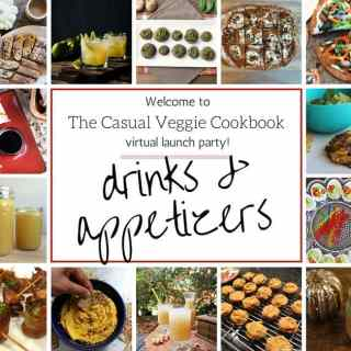 Casual-Veggie-Launch-Drinks-and-Apps
