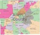 Allen County real estate