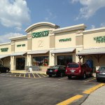 Spring Cypress Village shopping center in Houston has been sold.