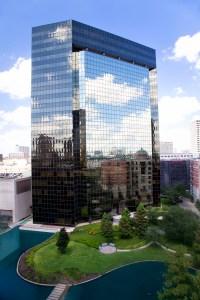 MetLife Real Estate Investors bought 3040 Post Oak building in Houston's Lakes on Post Oak complex near Galleria.