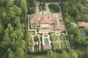 $43 Million home for sale in Houston.
