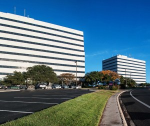 Riverside Resources purchased the Highpoint Office project in San Antonio and will renovate it.