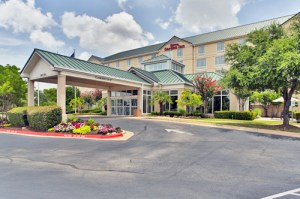 Moody National purchased this Hilton Garden Inn in Austin.