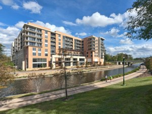 SEDCO Capital in partnership with Kensington Realty Advisors of Chicago, acquired a seniors facility - a 207-unit Village at the Woodlands Waterway near Houston.
