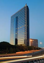 Occidental Tower in Dallas sold for $90 million.