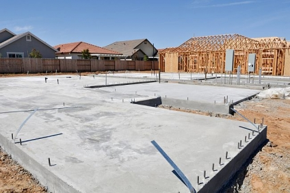 Home Foundations And Why Material Matters