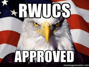 RWUCS Approved