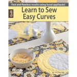 Learn to Sew Easy Curves by Jen Eskridge
