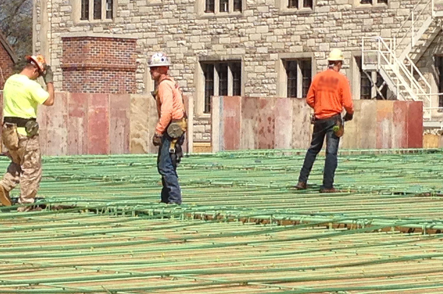 Rebar_Specialist_Central_Presbytarian_Church_3