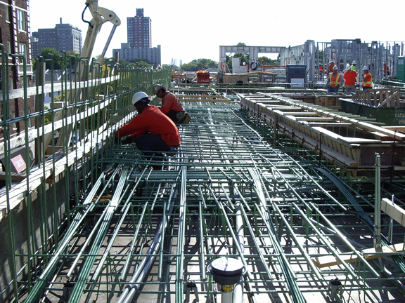 Rebar_Specialist_Park_East_Lofts_9