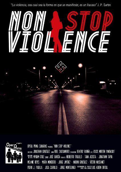 Cartel de Non Stop Violence