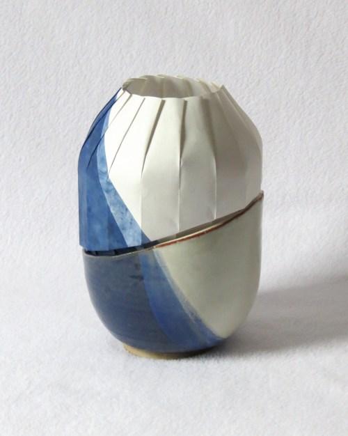Aligned piece