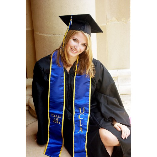 Medium Crop Of Ucla Cap And Gown