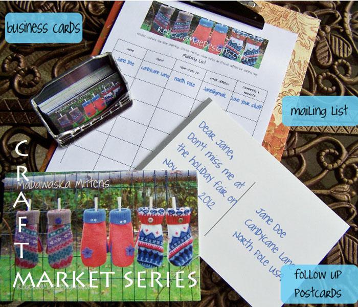 SEW MAMA SEW ~ Craft Market Series