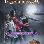 Friday Reads- The Haunting of Eagle Creek Middle School
